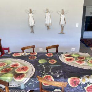 Tablecloths 2.5m